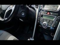 brugt Hyundai i30 1,6 CRDi 110 Style ISG Eco