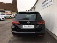 brugt Opel Astra 1,6 CDTI INNOVATION Start/Stop 136HK Stc 6g