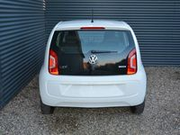 brugt VW up! 1,0 MPI BMT Take 60HK 5d
