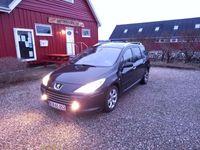 brugt Peugeot 307 1,6 HDI MPV