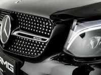 brugt Mercedes GLC43 AMG 3,0 AMG aut. 4-M