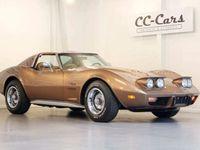 brugt Chevrolet Corvette Stingray Corvette 5,7 V8