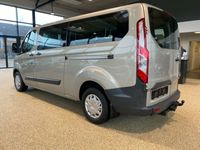 brugt Ford Custom Tourneo300L 2,0 TDCi 130 Limited