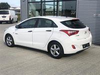 brugt Hyundai i30 1,4 Active 100HK 5d 6g