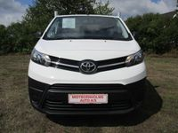brugt Toyota Proace Medium 2,0 D Base 120HK Ladv./Chas. 6g