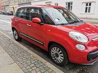 brugt Fiat 500L 1,2 1.3 MJT 85 Popstar