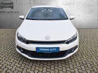 brugt VW Scirocco 2,0 TDI 140HK 3d 6g - Varebil