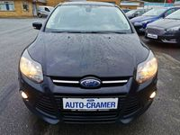 brugt Ford Focus 1,6 SCTi 182 Titanium stc.