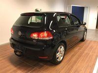 brugt VW Golf 1,4 TSI Comfortline DSG 122HK 5d 7g Aut.