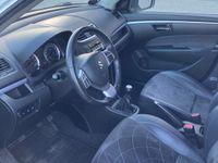 brugt Suzuki Swift 1,2 5-dørs
