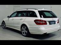 brugt Mercedes E350 0 CDi Avantgarde st.car aut. BE