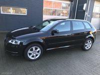brugt Audi A3 Sportback 1,6 TDI Attraction 110HK Stc 6g