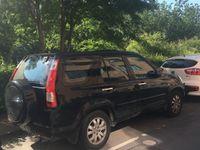 brugt Honda CR-V 2,0 EXECUTIVE AUT.Executive