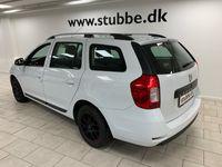 brugt Dacia Logan 1,5 DCi Lauréate 90HK A+ Bliv ringet opSkriv til os