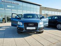 brugt Audi Q5 2,0 TDI Quat S Tron 190HK 5d 7g Aut.