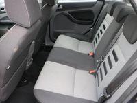 brugt Ford Focus 1,6 TDCi DPF Trend 90HK 5d - Personbil - Grå