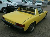 brugt Porsche 914 1,7
