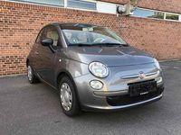 brugt Fiat 500 1,2