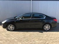 brugt Peugeot 508 1,6 HDI Active 112HK