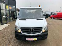 brugt Mercedes Sprinter 316 2,2 CDi R3 Db.Cab