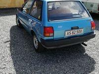 brugt Toyota Starlet EP70