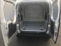 brugt Fiat Fiorino 1,3 MJT DPF Professional 80HK Van A+