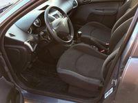 brugt Peugeot 206+ 1,4 HDI 5D 68HK
