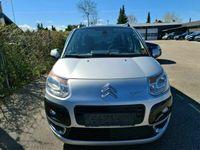 brugt Citroën C3 Picasso 1,4 VTi Exclusive