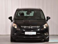 brugt Opel Zafira Tour 1,6 CDTI Enjoy Start/Stop 134HK 6g