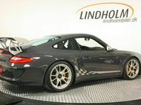 brugt Porsche 911 GT3 RS 3,8 Coupé