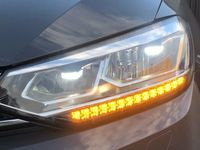 brugt VW Touran 2,0 TDi 150 Highline DSG