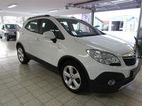 brugt Opel Mokka 1,7 CDTI Cosmo Start/Stop 130HK 5d 6g Aut.