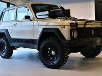 brugt Lada niva 1.6 All wheel drive Urban Conquerer (uden afgift)