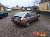 brugt VW Scirocco VW Scirocco