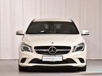 brugt Mercedes CLA220 Shooting Brake 2,1 CDI 7G-DCT 177HK Stc 7g Aut.