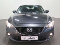 brugt Mazda 6 2,2 Sky-D 150 Core