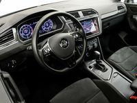 used VW Tiguan 1,4 TSi 150 Highline DSG