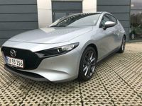brugt Mazda 3 1,8 Skyactiv-D Sky 116HK 5d 6g Aut. 1,8