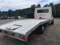 brugt Citroën Jumper 35+ L4 2,0 Blue HDi Autotransporter med spil start/stop 160HK Ladv./Chas.