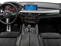 brugt BMW X6 3,0 xDrive40d M-Sport aut. Van