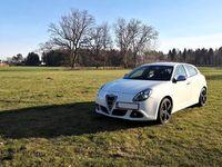 brugt Alfa Romeo Giulietta 1,4 1.4 Multiair 170 Tct