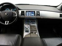 brugt Jaguar XF 3,0 D V6 Luxury SB aut.