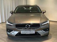 brugt Volvo V60 2,0 T6 Inscription AWD 310HK Stc 8g Aut.