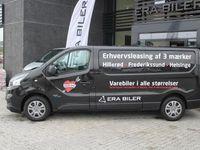 brugt Fiat Talento L2H1 Pro 1,6 Ecojet Summer 125HK Van 6g