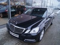 brugt Mercedes E220 2 CDi Avantgarde st.car aut. BE, 5d