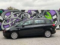 brugt Opel Zafira Tourer 1,4 T 140 Enjoy aut.