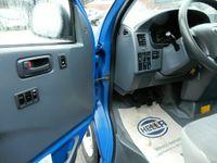 brugt Toyota HiAce 2,5 D-4D 117 Komf. lang