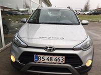 used Hyundai i20 Active Cross 1,0 T-GDI Life Plus 100HK Stc