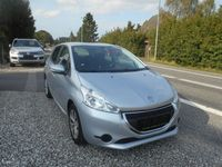 brugt Peugeot 208 1,0 VTi Motion Air 68HK 5d