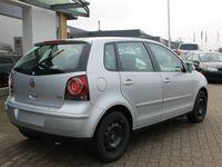 używany VW Polo 1,4 TDi 80